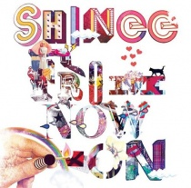 SHINee - The Best From Now On