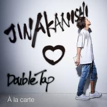 Jin Akanishi - A la carte