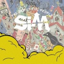 SiM - THE BEAUTiFUL PEOPLE