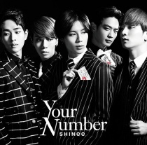 SHINee - Your Number