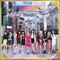 IZ*ONE - Vampire Type A