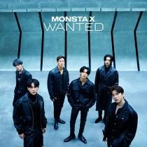 MONSTA X - Wanted Type A LTD