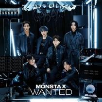 MONSTA X - Wanted
