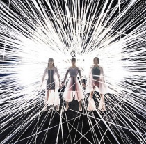 Perfume - Future Pop CD+Blu-ray