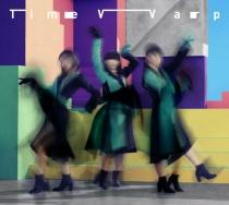 Perfume - Time Warp CD, DVD + Cassette Tape LTD