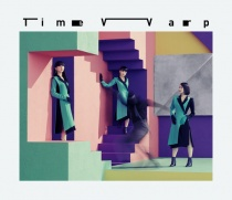 Perfume - Time Warp CD & DVD LTD
