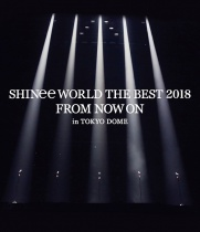 SHINee - World The Best 2018 -From Now On- In Tokyo Dome Blu-ray