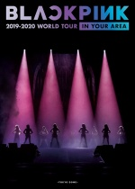 BLACKPINK - 2019-2020 WORLD TOUR IN YOUR ARE -TOKYO DOME- Blu-ray LTD