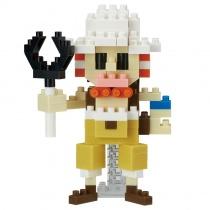 nanoblock One Piece Series Usopp