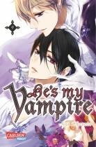 He's my Vampire 9