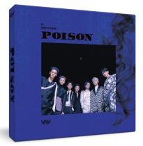 VAV - Mini Album Vol. 5 - POISON (KR) [Neo Anniversary Price]