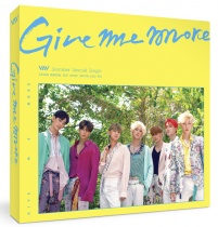 VAV - Summer Special Single - GIVE ME MORE (KR)