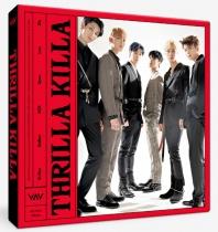 VAV - Mini Album Vol.4 - Thrilla Killa (KR)