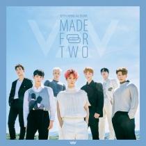 VAV - Mini Album Vol.6 - MADE FOR TWO (KR)