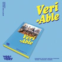 VERIVERY - Mini Album - VERI-ABLE (Kihno Album) (KR)