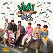 VERIVERY - Mini Album Vol.1 - VERI-US (KR)