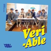 VERIVERY - Mini Album - VERI-ABLE (KR)