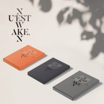 NU'EST W - NU'EST W - WAKE,N Kihno Album (KR)