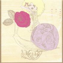 Merry - Komorebi ga Boku wo Sagashiteru Type 3