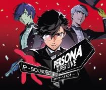 Persona Super Live P-Sound Street 2019 - Q Ban Theater e Yokoso -