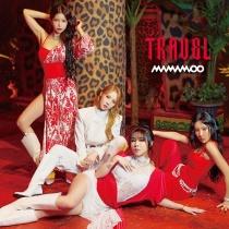 MAMAMOO - TRAVEL -Japan Edition-