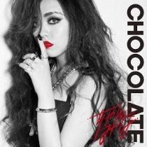 Chanmina - Chocolate LTD