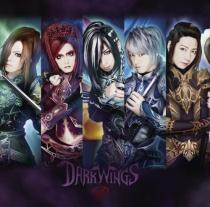 D - Dark Wings Type D LTD