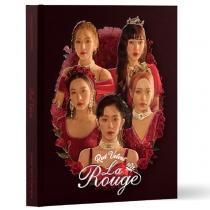Red Velvet - 3rd Concert – La Rouge Photobook (KR)