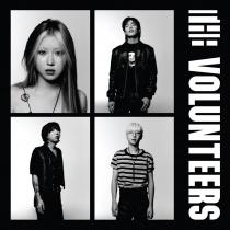 The Volunteers - Mini Album Vol.1 - The Volunteers LP (KR) PREORDER