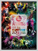 Fear,and Loathing in Las Vegas - The Animals in Screen
