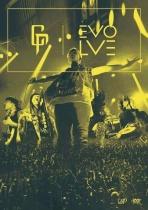coldrain - EVOLVE DVD+CD