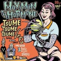 MAXIMUM THE HORMONE - Tsume Tsume Tsume / F