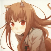 Spice & Wolf OST