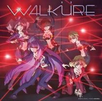 Walkure - Walkure Trap! LTD