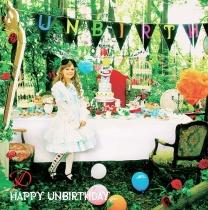 D -  Happy Unbirthday Type A