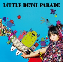 LiSA - LiTTLE DEViL PARADE LTD