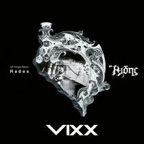 VIXX - Single Album Vol.6 - Hades (KR)