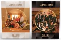 WANNA ONE - Mini Album Vol.2 - 0+1=1 (I PROMISE YOU) (KR)