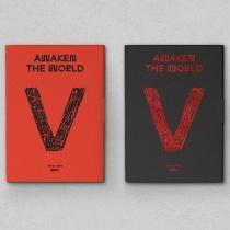 WayV - Vol.1 - Awaken The World (KR)