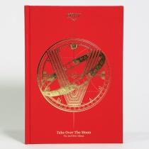 WayV - Mini Album Vol.2 - Take Over The Moon (KR) REISSUE