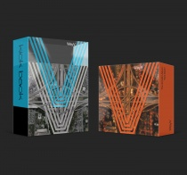 WayV - Mini Album Vol.3 - Kick Back (Kit Ver.) (KR)