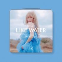 WENDY (Red Velvet) - Mini Album Vol.1 - Like Water (Case Ver.) (KR)
