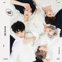 WE IN THE ZONE - EP Album - WE IN THE ZONE (KR) [Neo Anniversary Price]