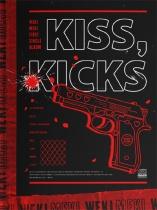 Weki Meki - Single Album Vol.1 - KISS, KICKS (KICKS Version) (KR)
