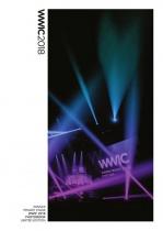 Winner - Private Stage WWIC 2018 Photobook LTD (KR)