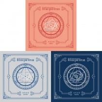 WJSN - Mini Album Vol.4 - Dream your dream (KR)