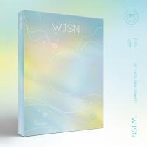 WJSN - 1ST PHOTOBOOK [ON&OFF] (Persona : OFF Ver.) (KR) [Neo Anniversary Price]