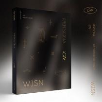 WJSN - 1ST PHOTOBOOK [ON&OFF] (Persona : ON Ver.) (KR) [Neo Anniversary Price]