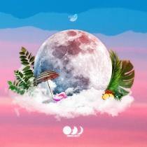 Obroject - EP Album Vol.1 - HALF (KR)