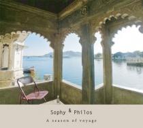 Sophy & Philos - A season of voyage (KR)